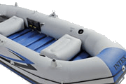 Barcos Mariner Intex