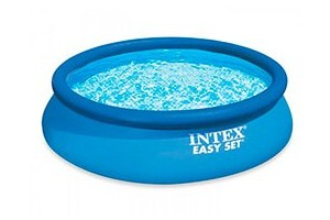 Loja de piscinas intex on line intex iberia for Piscinas desmontables hinchables