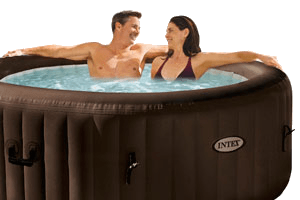 Spa Jatos Intex